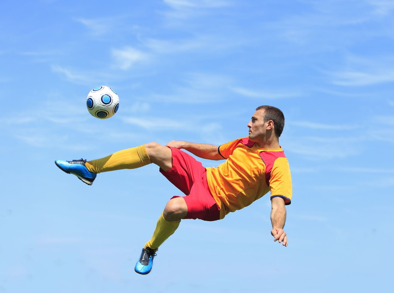 サッカーベット