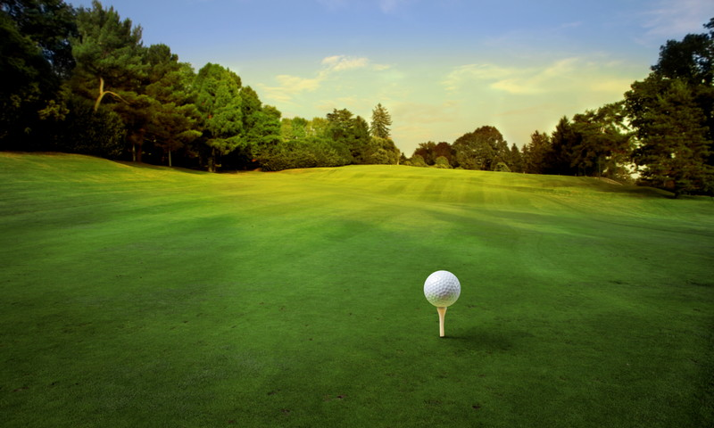 ゴルフ ブックメーカー